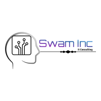 Welcome to S.W.A.M Consulting Inc.  | Software & Web development logo
